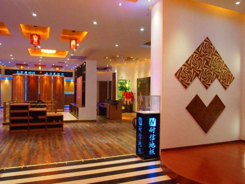江门市中邦国际装饰城店