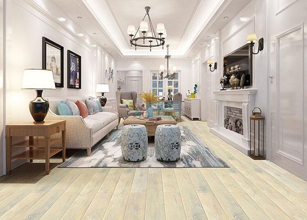 实木地板色差如何形成的