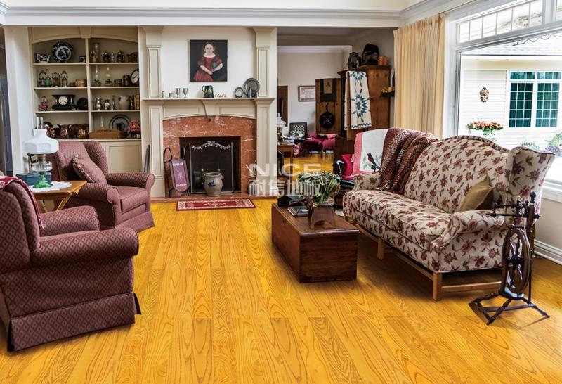 橡木9012 实木地板
